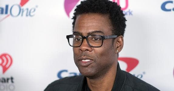 Chris Rock | Mark Sagliocco/Getty Images