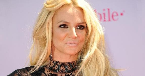Britney Spears | Phil Walter/Getty Images
