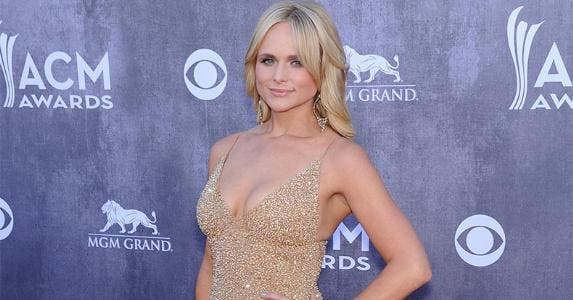 Miranda Lambert | DFree/Getty Images