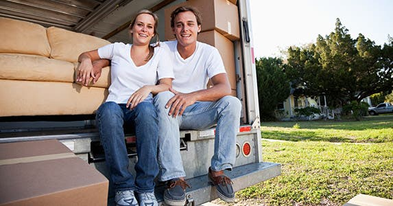 5 questions for the first-time homebuyer © iStock