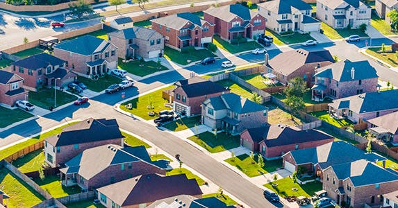 3. What do I need in a neighborhood? © iStock