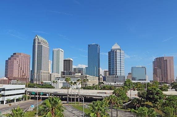 Florida | Stephen B. Goodwin/Shutterstock.com