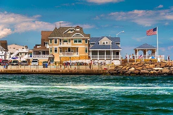 Delaware | ESB Professional/Shutterstock.com