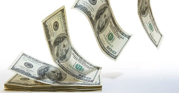 Be prepared to lose some money | iStock.com