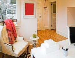 Repurpose rooms