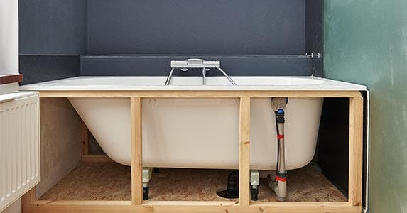 Bathroom Remodel Cost Recoup 5 worst indoor remodels for your money | bankrate