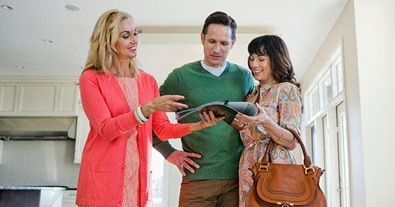 Prepare for buying a home | HeroImages/Getty Images