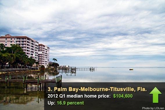 Palm Bay-Melbourne-Titusville, Fla.