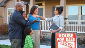 Programs exist for disabled homebuyers