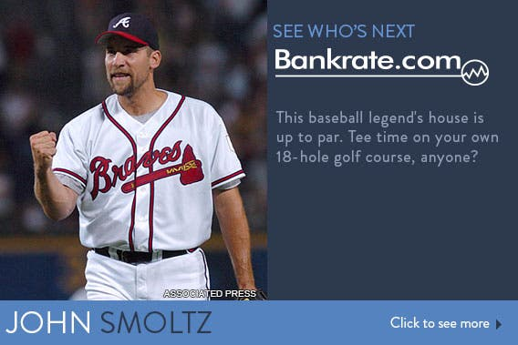 See who's next: John Smoltz