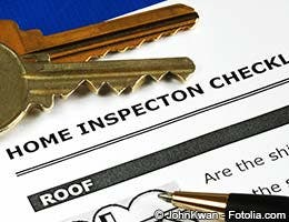 Pre-inspect your home