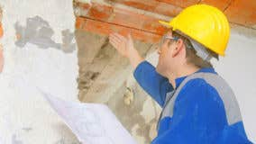 Remember building permit when remodeling
