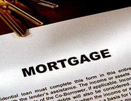 What about the mortgage? © olivier/Shutterstock.com