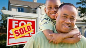 Negotiate best sale price on your 1st home