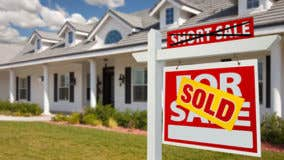 When 'not a short sale' is a selling point