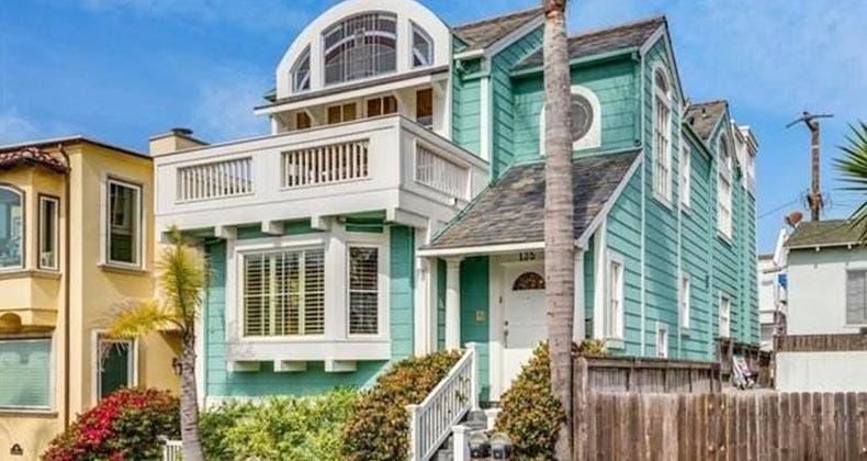 Cheap Beach Homes For Sale California 1 19 Punchchris De