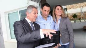 Buyers should beware using seller's agent