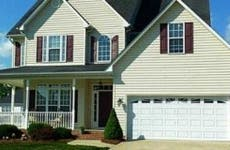 Median home for sale
