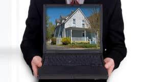Home auction sites have upsides, downsides