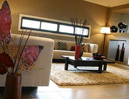 Arrange rooms to 'welcome' visitors © David Hilcher/Shutterstock.com