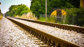 Do train tracks reduce home value so much?