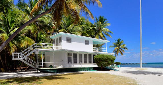 5 Cool Residences In Unusual Locations For Sale