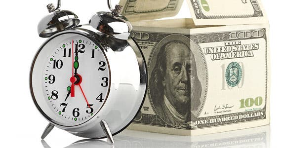 Q: Can you ask your buyer for more time? © Nata-Lia/Shutterstock.com