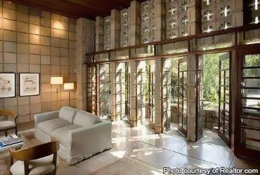 Cool homes for sale, designed by famous architects