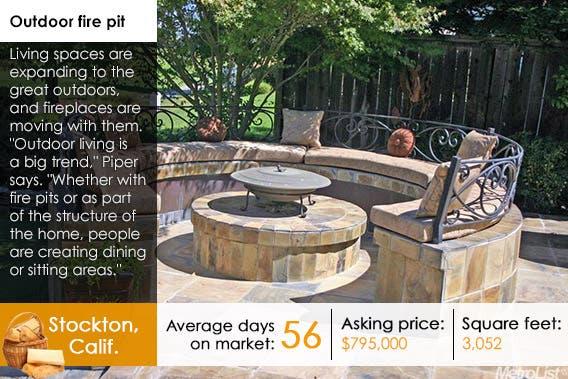 Outdoor Fireplaces | Realtor.com