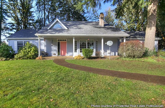 Salem, Ore. © Photos courtesy of Prudential Real Estate Professionals