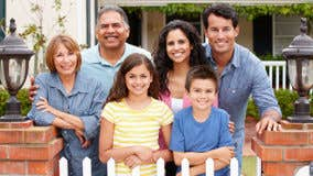 Multigenerational homes a family solution