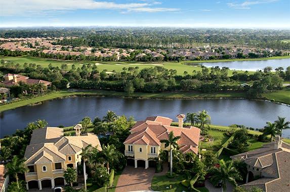 Florida: © TI/Shutterstock.com