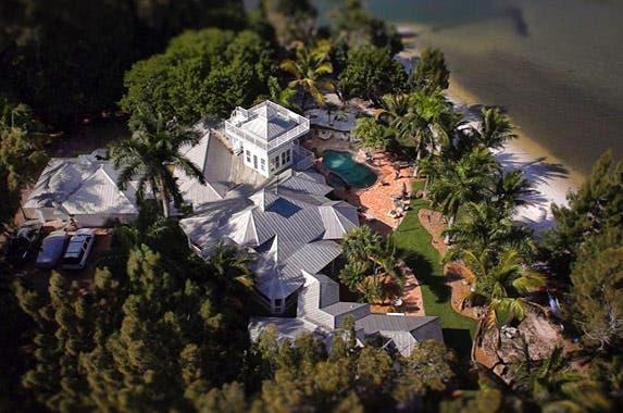 Twichell Island Florida Original Owners