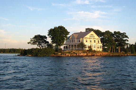 Watch Island, New York | Photo courtesy of Ron Strine, Yor-Way Realty