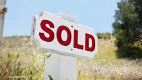 Will mineral rights undermine home sale?