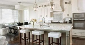 Modern kitchen | Hero Images/Getty Images