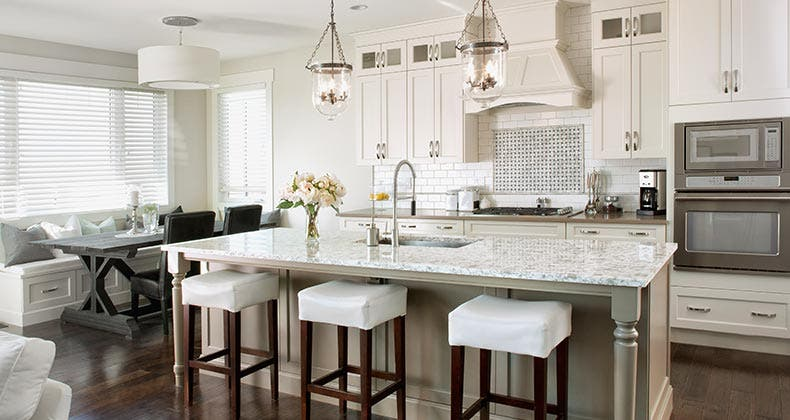 5 kitchen designs and how to get the look