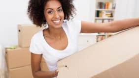First apartment checklist for frugal millennials
