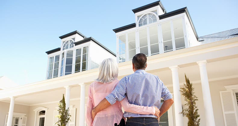 Should You Wait For Your Dream Home Or Settle? | Bankrate.com