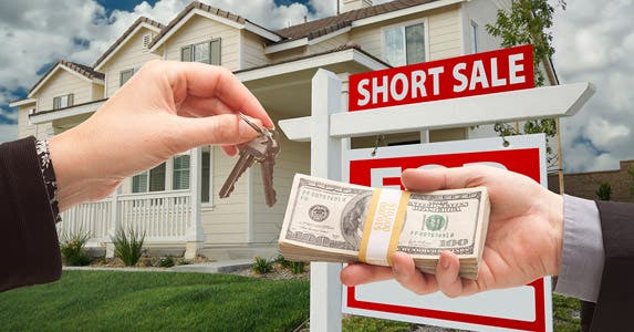 Mistake No. 4: Equating 'short sale' with 'deal' © Andy Dean Photography / Fotolia.com