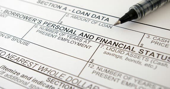 Financing: One and done © iStock