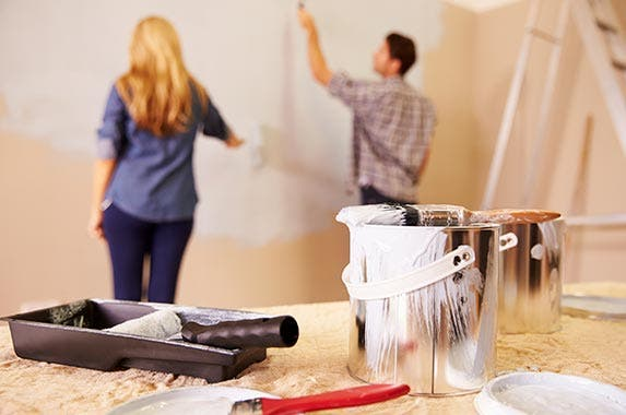 Top 10 remodeling hot spots © iStock