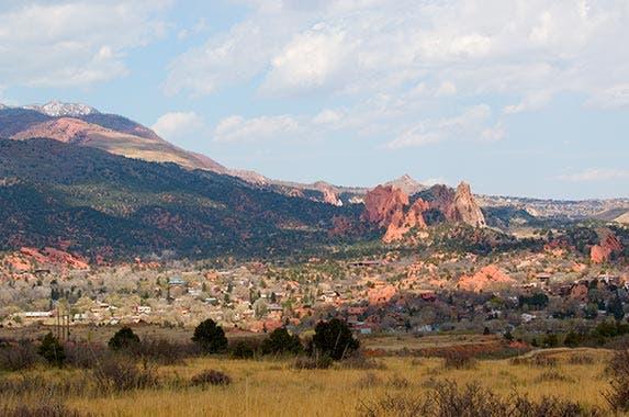 No. 10: Maricopa County, Arizona © iStock