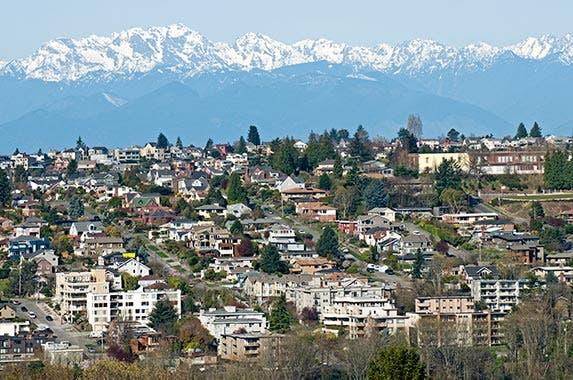 No. 7: King County, Washington © iStock