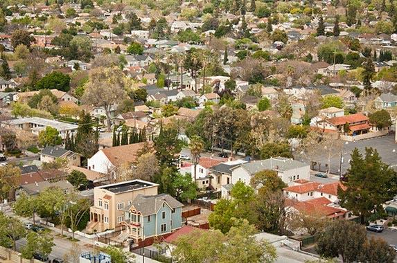 No. 4: Santa Clara County, California © iStock