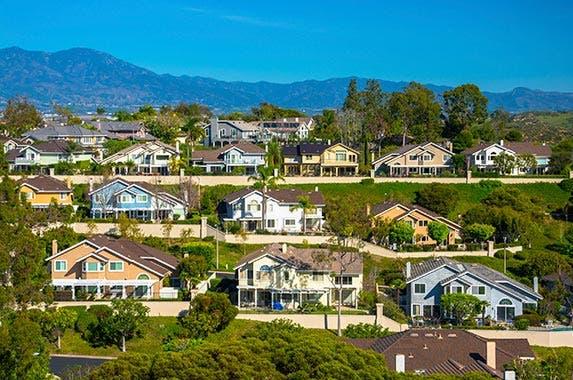 No. 2: Orange County, California © iStock