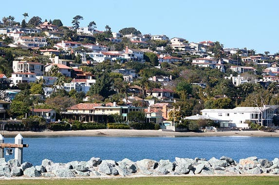No. 3: San Diego County, California © iStock