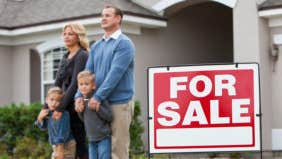 Can two-faced agent sue client for stymied home purchase?