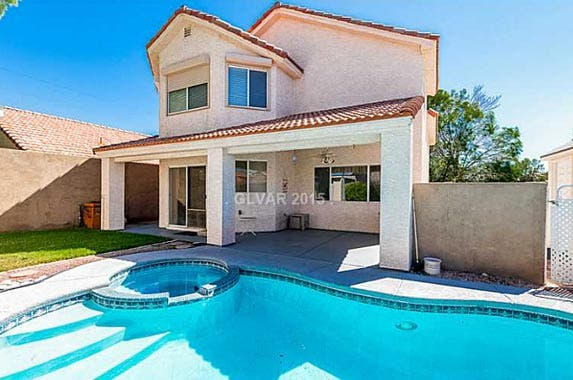 Las Vegas | Redfin
