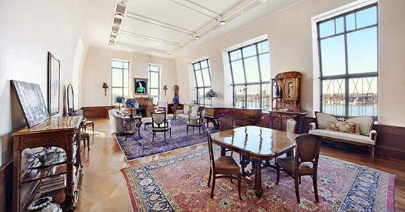 Penthouse owned by Hearst | Corcoran Group